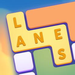 Word Lanes Respostas para todos os Níveis